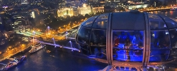 Photo of the Day: London Eye – England
