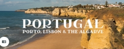 Jimmy on Portugal: Porto, Lisbon & the Algarve
