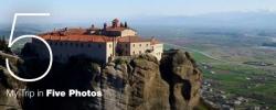 My Trip in 5 Photos: Exploring the hidden corners of Greece