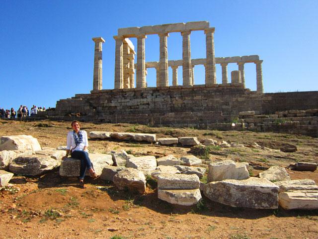 Poseidons Temple