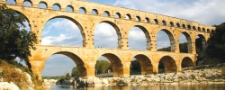 Photo of the Day: Pont du Gard – France