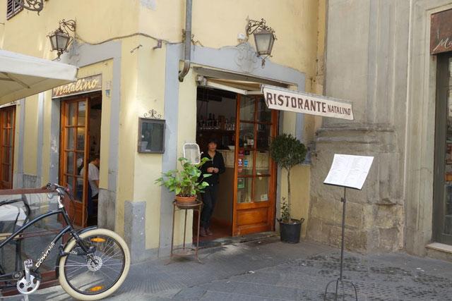 italian ristorante