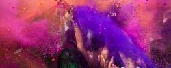Celebrate: The Holi Festival in India & Nepal