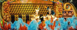 Celebrate: Carnival around the world