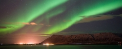 Where to go: Seeing the Northern Lights