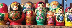 Photo of the Day: Nesting dolls – St. Petersburg, Russia