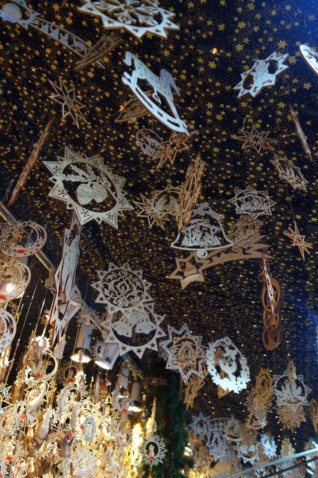 Christmas Market Christkindlmark Eastern Europe