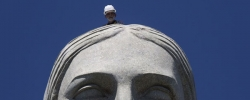 Web Sights: Repairing Rio's Christ the Redeemer