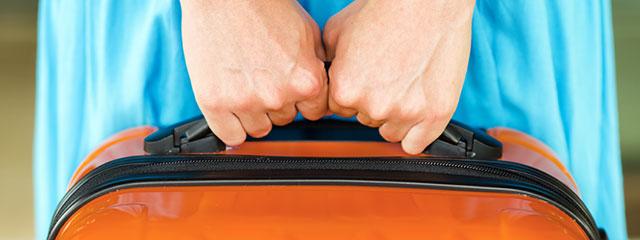 Suitcase-feature