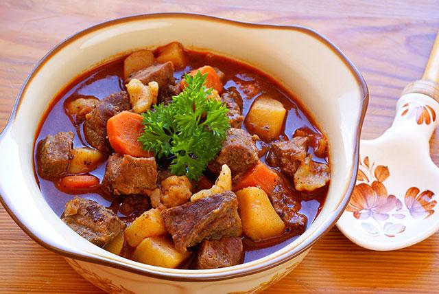 hungarian-goulash