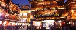 A closer look at Shanghai