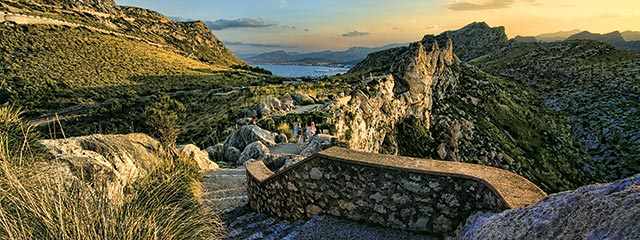 See Mallorca on Spain's Coast & Islands Walking Tour.