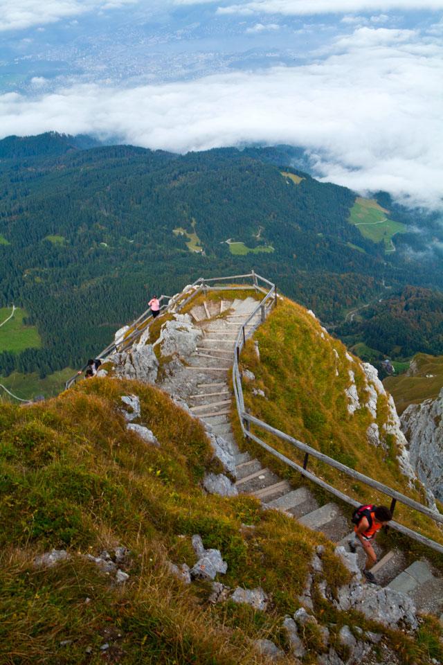 Mount Pilatus, Swiss Alps, Switzerland