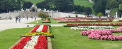 Photo of the Day: Schonbrunn Palace Gardens – Vienna, Austria