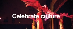 This month at Go Ahead: Celebrate culture