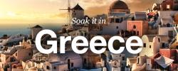 Travel Spotlight: The Greek Isles