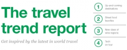 Infographic: The travel trend report