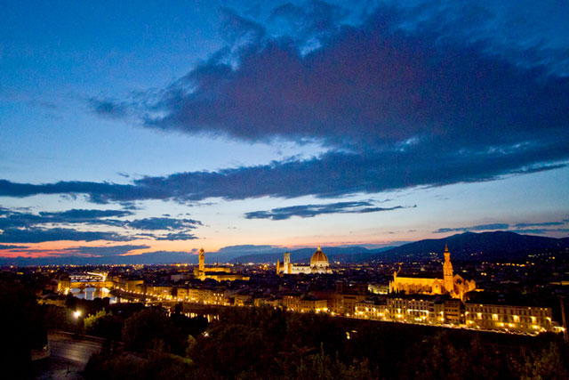 Piazzale-Michelangelo-Italy