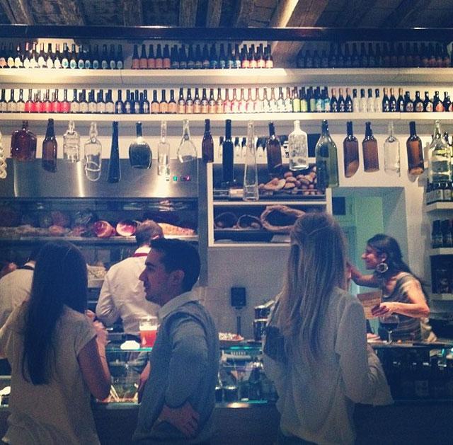 Cafe-Rome-Italy