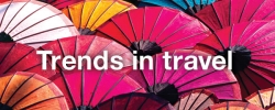 This Month at Go Ahead: Trends in travel