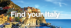 Travel Spotlight: Italy