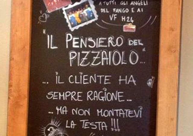 Pensiero-Sign-Pizzeria-Italy