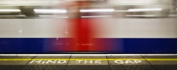 Getting around: A guide to London's Tube