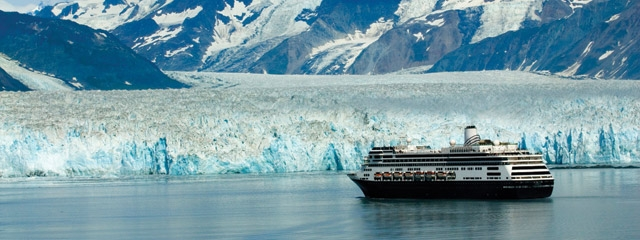 Alaska Cruise Denali National Park