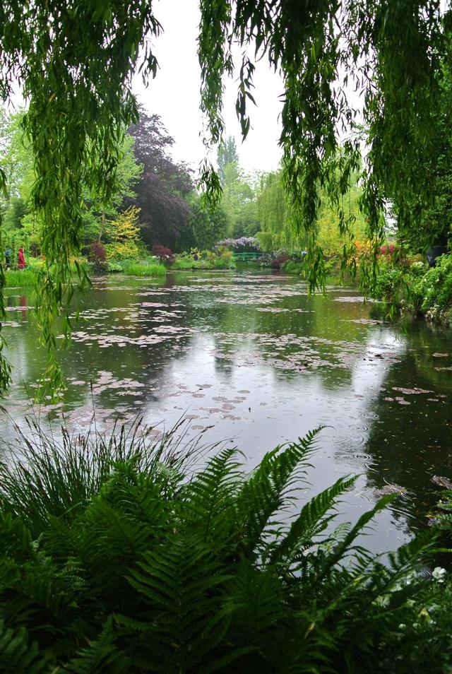 Monet's Garden, Giverny, Paris, France