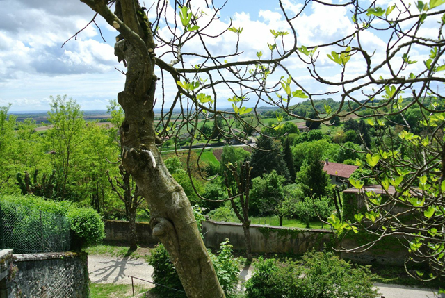 Perouges, Ain Valley, Lyon, France