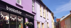On the Road in Ireland: Optional Excursion to Kinsale