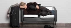 3 Tips for fighting jet lag