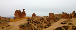 3 Reasons to visit Cappadocia