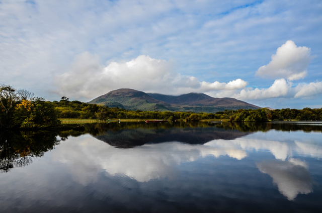 Killarney National Park County Kerry Ireland