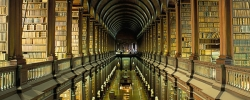 Where to go: 5 things to do in Dublin