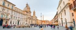 """Follow """"La Dolce Vita"""" in Rome"""