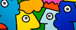 Thierry Noir: Berlin's revolutionary artist