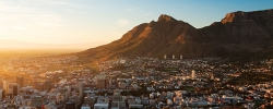 South Africa: From city to safari