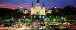 Why & when to visit New Orleans