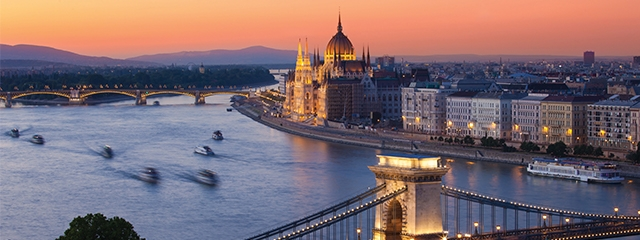 budapest hungarian parliament