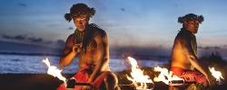 Soaking in Hawaii's Polynesian heritage