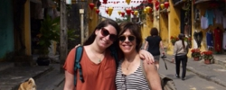 A mother-daughter trip to Vietnam