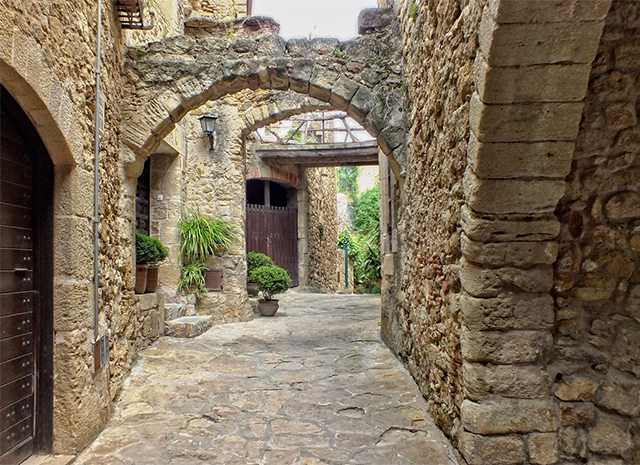 Provence & the French Riviera Walking Tour