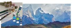 Finding art, adventure, and amazing cuisine in Chile