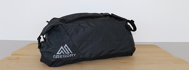 Gregory duffel bag