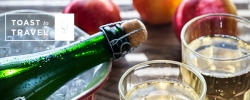 Toast to travel: Cider guide