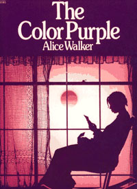 Essay on the color purple