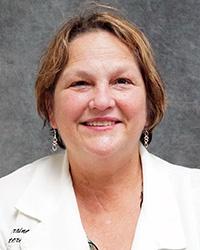 Lorraine Flock Culinary Services Director