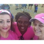 Breast Cancer Awareness Walk 2016