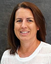 Lori Kite, Director of Rehabilitation